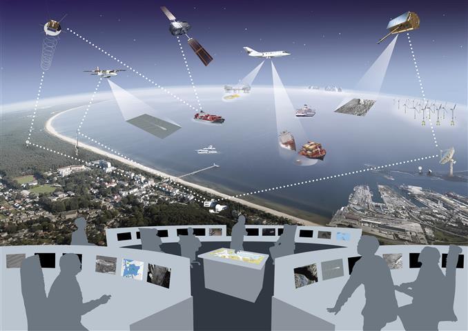 EMSec - maritime security
